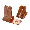 Copper HRC Electric Fuse Parts