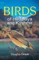Birds Of Himalaya And Kashmir Book