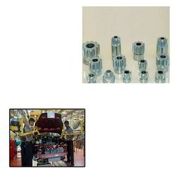 Metal Gears for Automobile Industry