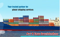 Port & Cargo Superintendency