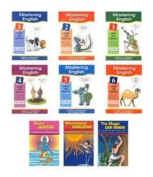 Children School Series Book