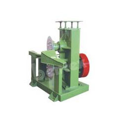 Fix type Rotary Shearing Machine