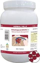 Cholesterol Control Medicine