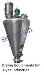Drying Equipment Conical Dryer