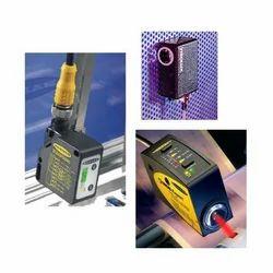 Color Mark Sensors