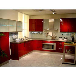 Charmant Modular Kitchen Design
