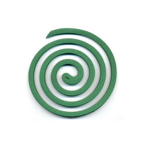mosquito coil A mosquito coil is a mosquito-repelling incense, usually made into a spiral, and typically made using dried paste of pyrethrum powder the coil is usually held at the.