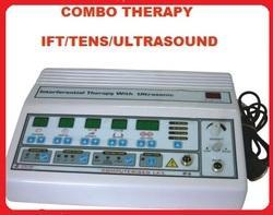 Combo Therapy IFT Tens Ultrasound