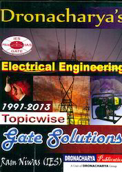 Dronacharya Electrical Engg Topicwise