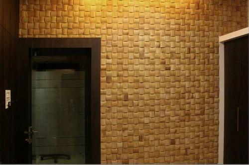 Wall Cladding Slate Wall Cladding Manufacturer from Bhilwara