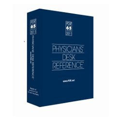 physicians desk reference books