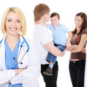 Doctors & Health Care Recruitment Services