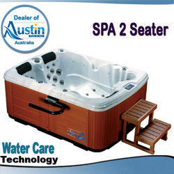 Spa 2 Seater