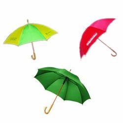 Wooden Frame Umbrellas