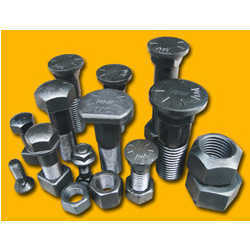 High Strength Fasteners