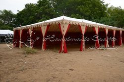 Indian Wedding Tent