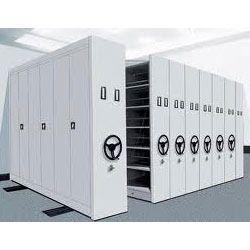 Storage Compactors