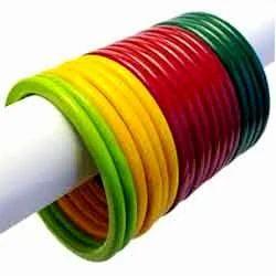 Color Bangles