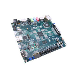 Spartan Development Board