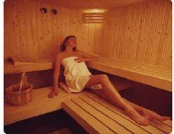 Sauna+Bath
