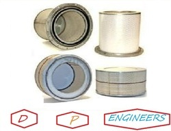 Air Filter for Chemical Industry