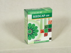 seed cap 500 captan 50 wp