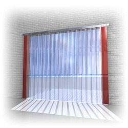 pvc curtain polyvinyl chloride curtain suppliers traders manufacturers. Black Bedroom Furniture Sets. Home Design Ideas