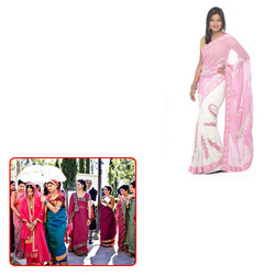 sarees for wedding occassion