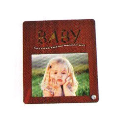 Baby Table Photo Frames