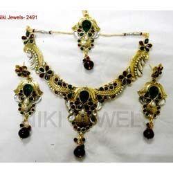 Black with Elegance Fashion Jewelry