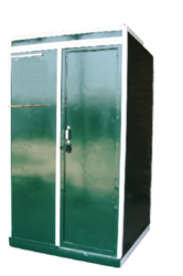 Prefabricated Shower Room