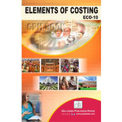 eco 10 elements of costing