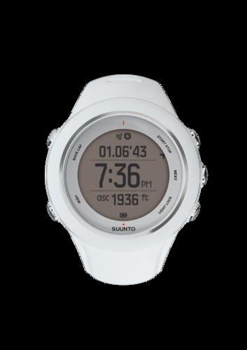 Suunto Ambit 3 Sport White Watch