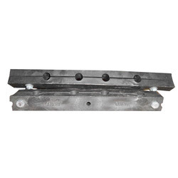 PVC Conductor Cleat