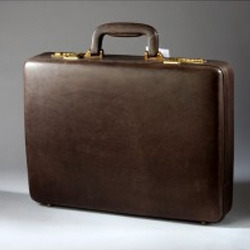 Dark Brown Laptop Bags