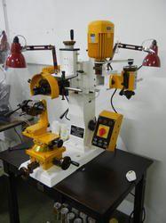 bangle faceting machine