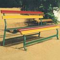 Garden Bench Economy