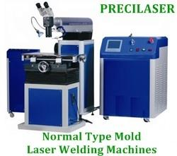 Normal Type Mold Laser Welding Machines