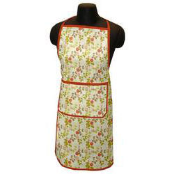 kitchen apron - hand made apron manufacturer from karur