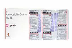 Atorvastatin Calcium Tablets