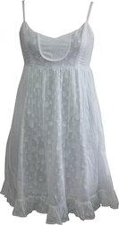 Girls Cotton Dress