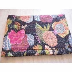 Tropical Kantha Quilts