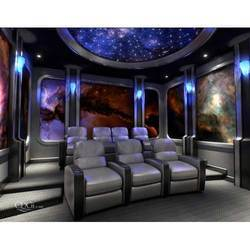 Home Theater Ceiling Lighting