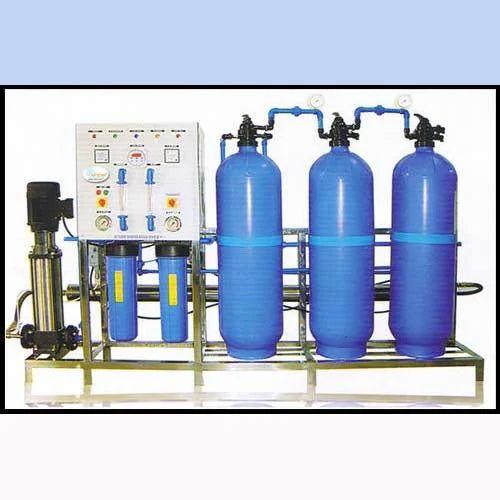 Industrial Ro Water Purifier Rite Water India Pvt Ltd