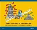 Prevent Errors - Posters