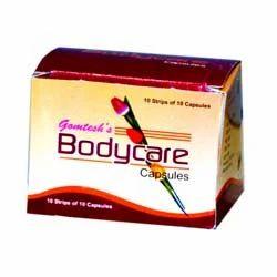 Bodycare+Capsule