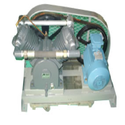 Oil Free Scroll Vacuum Pump