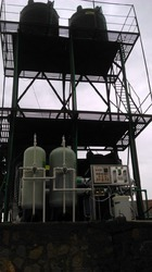 Reverse Osmosis for Vilages