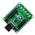 USB Interfacing Board