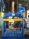 Fabric Baling Machine